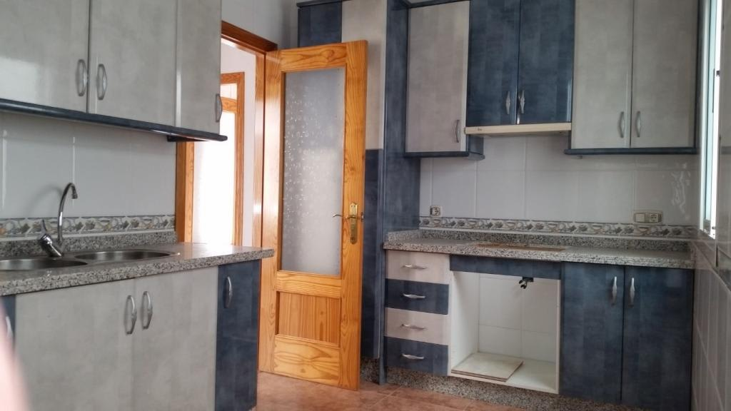 Flat for sale in La Gangosa (Vícar)